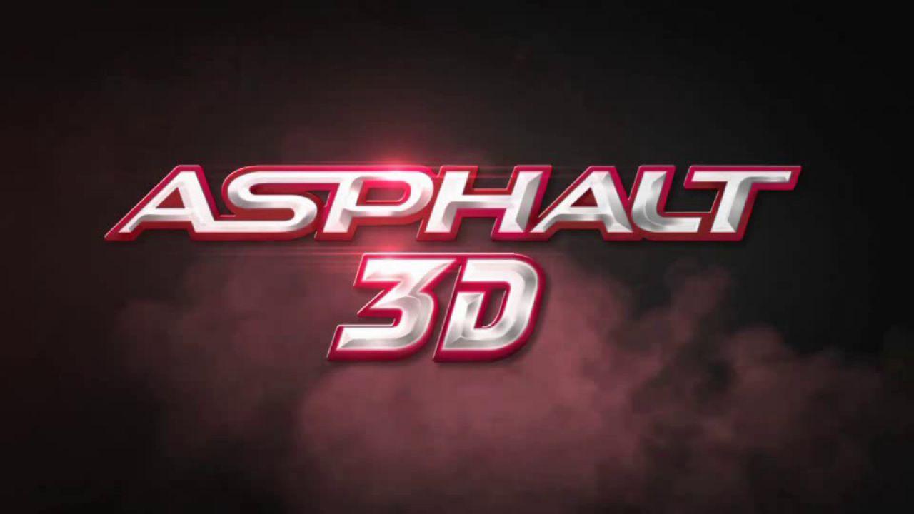 recensione Asphalt 3D