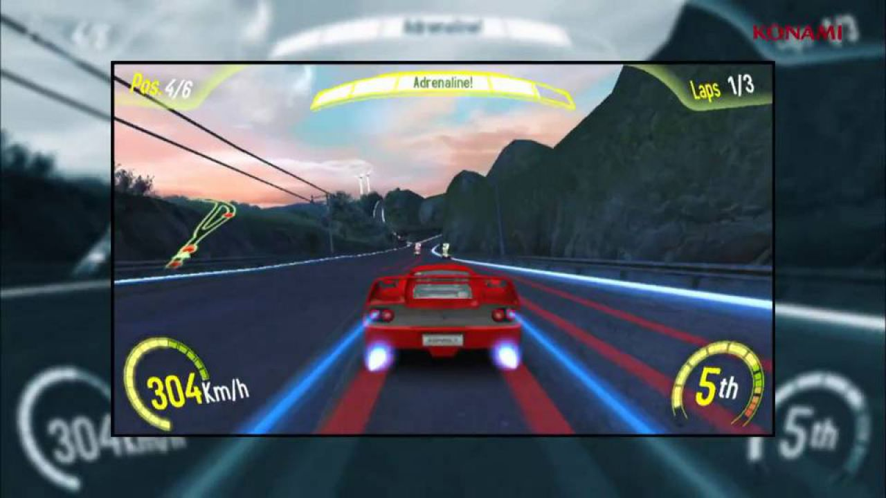 recensione Asphalt Injection