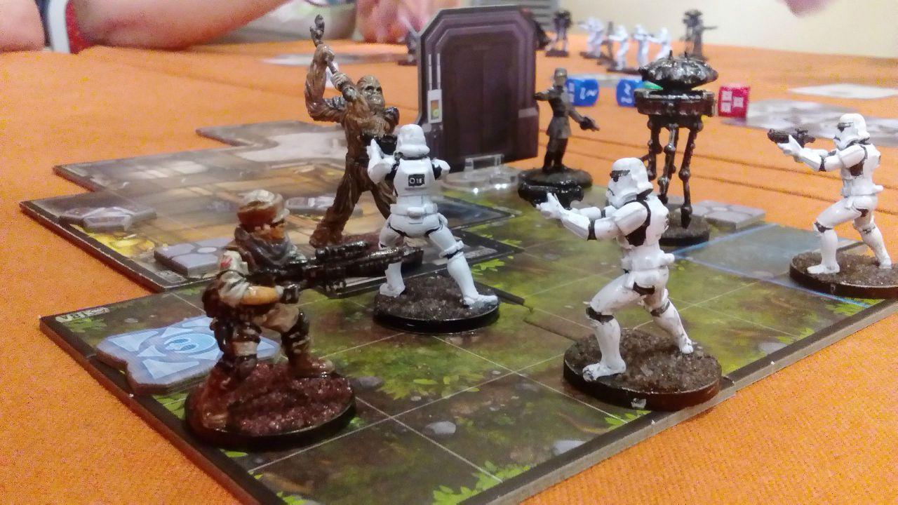 recensione Assalto Imperiale: Recensione del gioco da tavolo di Star Wars