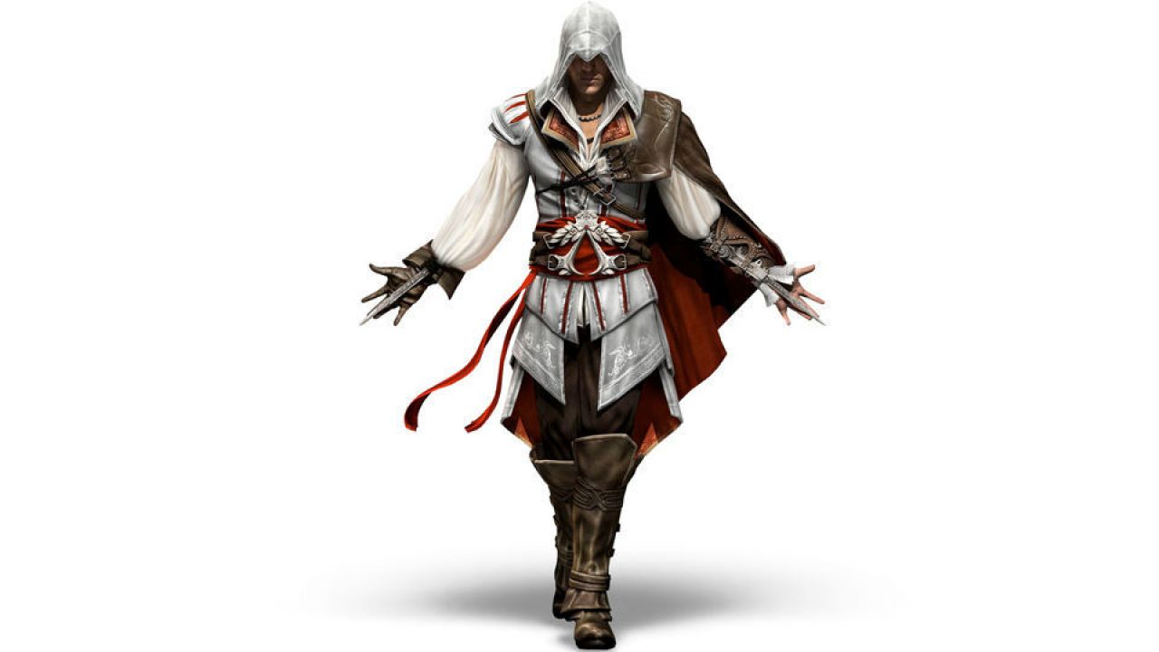 hands on Assassin's Creed 2