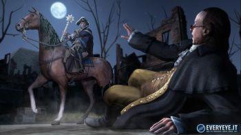 Assassin's Creed 3 - La Tirannia di George Washington