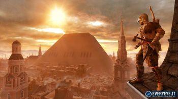 Assassin's Creed 3 - La Trilogia di Re Washington