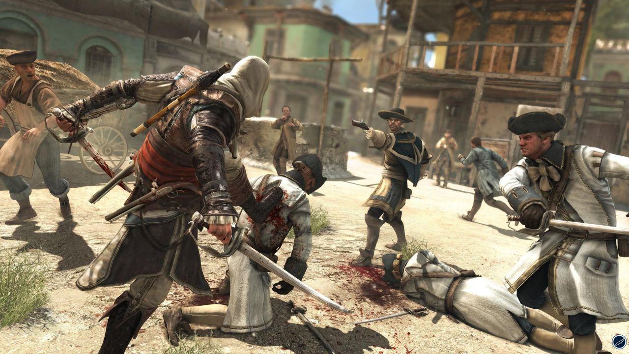 speciale Assassin's Creed 4: Black Flag - Il Mar dei Caraibi