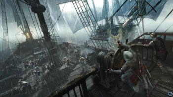 Assassin's Creed 4: Black Flag - Q&A