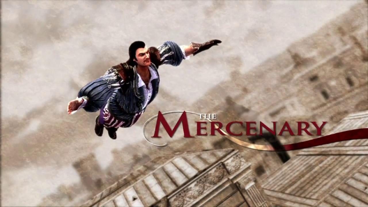 first look Assassin's Creed: Brotherhood