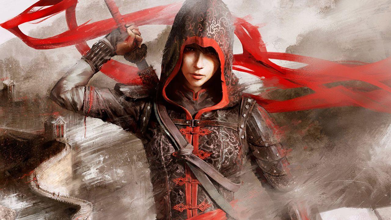 provato Assassin's Creed Chronicles: China