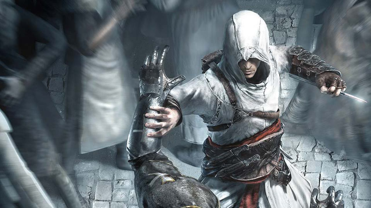 Anteprima Assassin's Creed - E3 2007 - 6162 - Everyeye.it