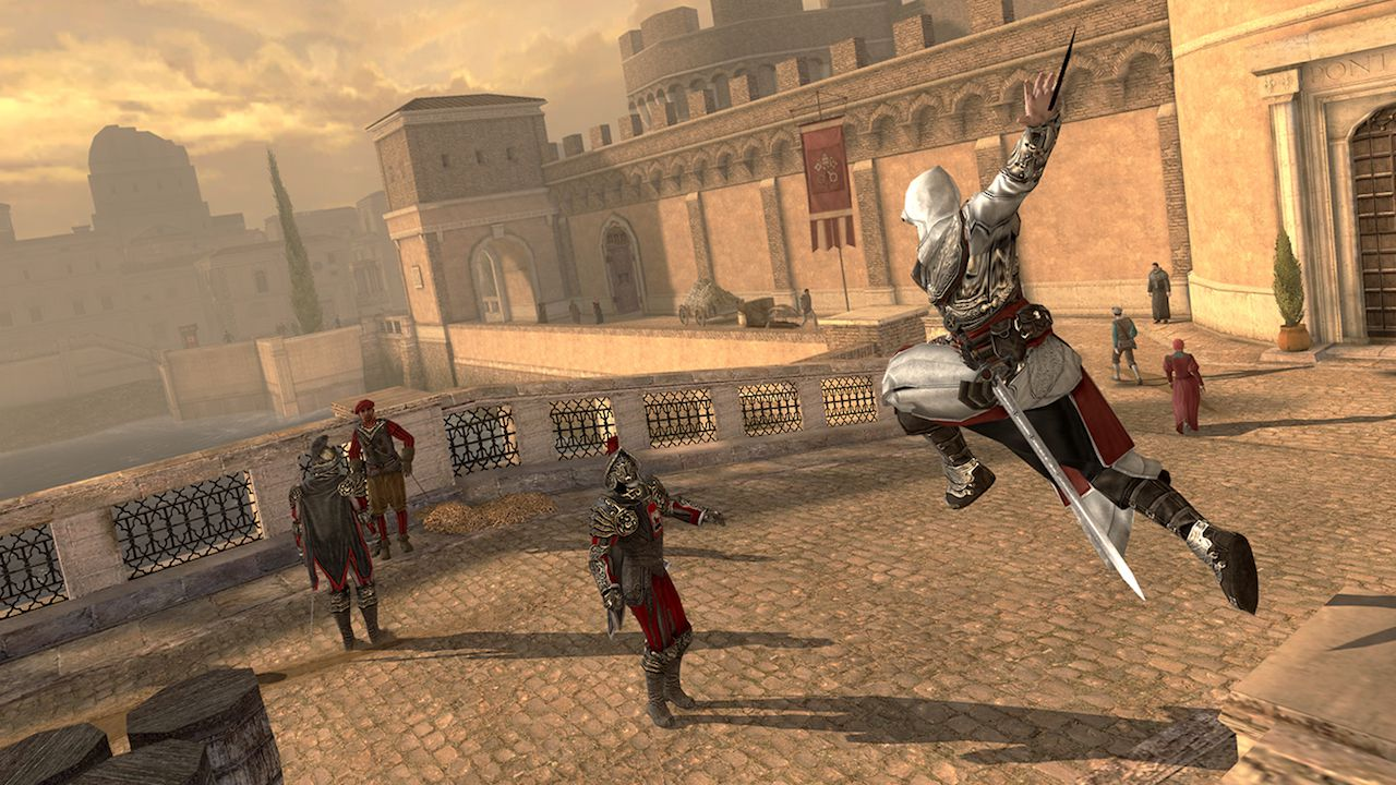 recensione Assassin's Creed Identity