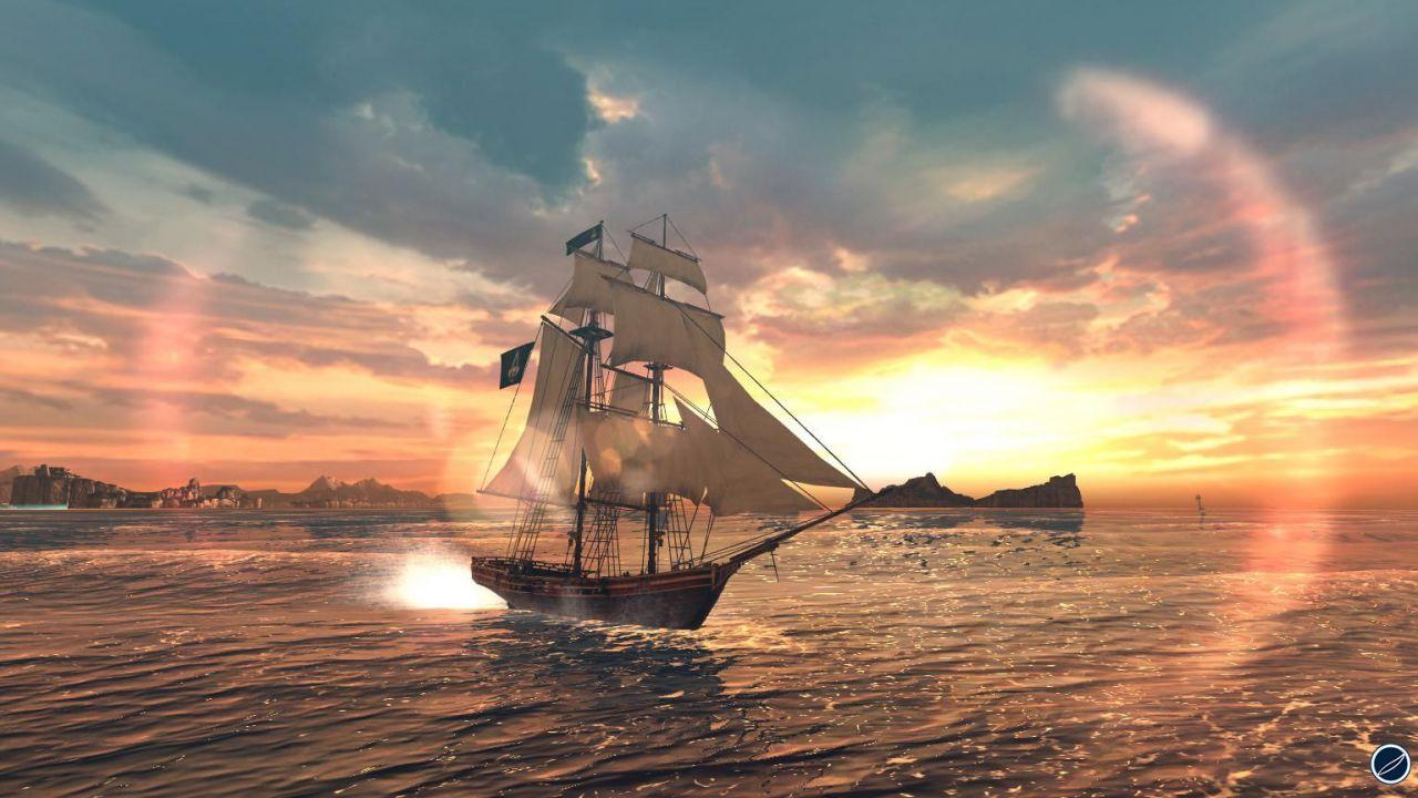recensione Assassin's Creed: Pirates