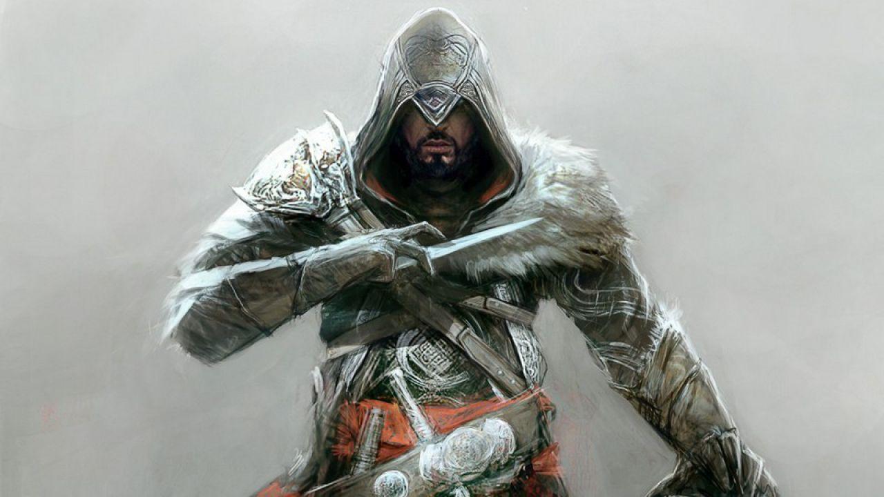 anteprima Assassin's Creed: Revelations