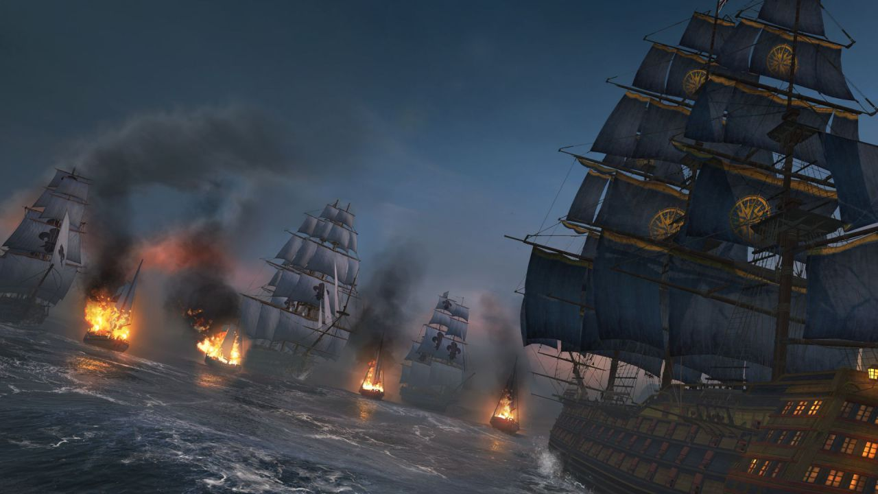 provato Assassin's Creed: Rogue
