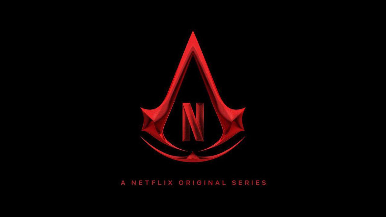 speciale Assassin's Creed sarà una serie TV: il Salto della Fede di Netflix