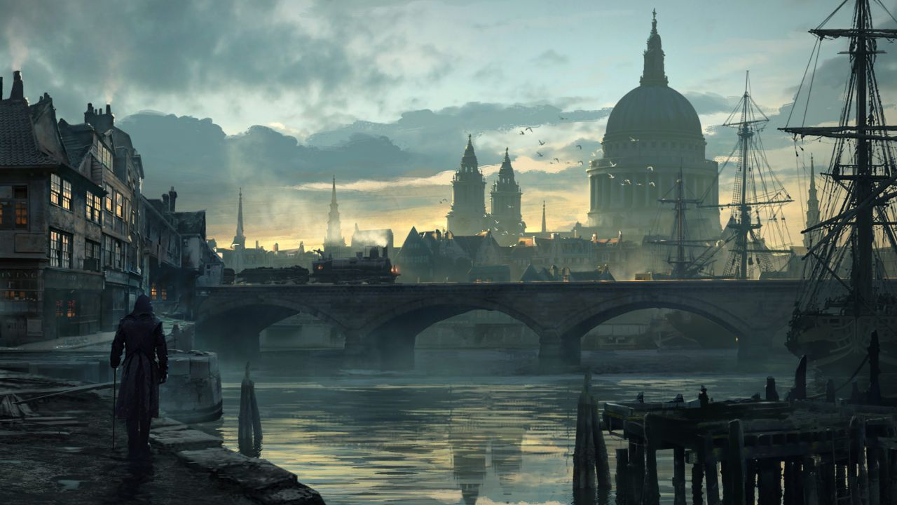 speciale Assassin's Creed Syndicate - La versione PC