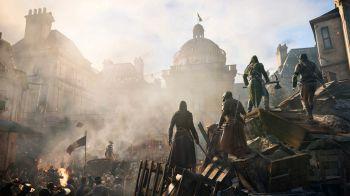 Assassin's Creed Unity - Dead Kings DLC