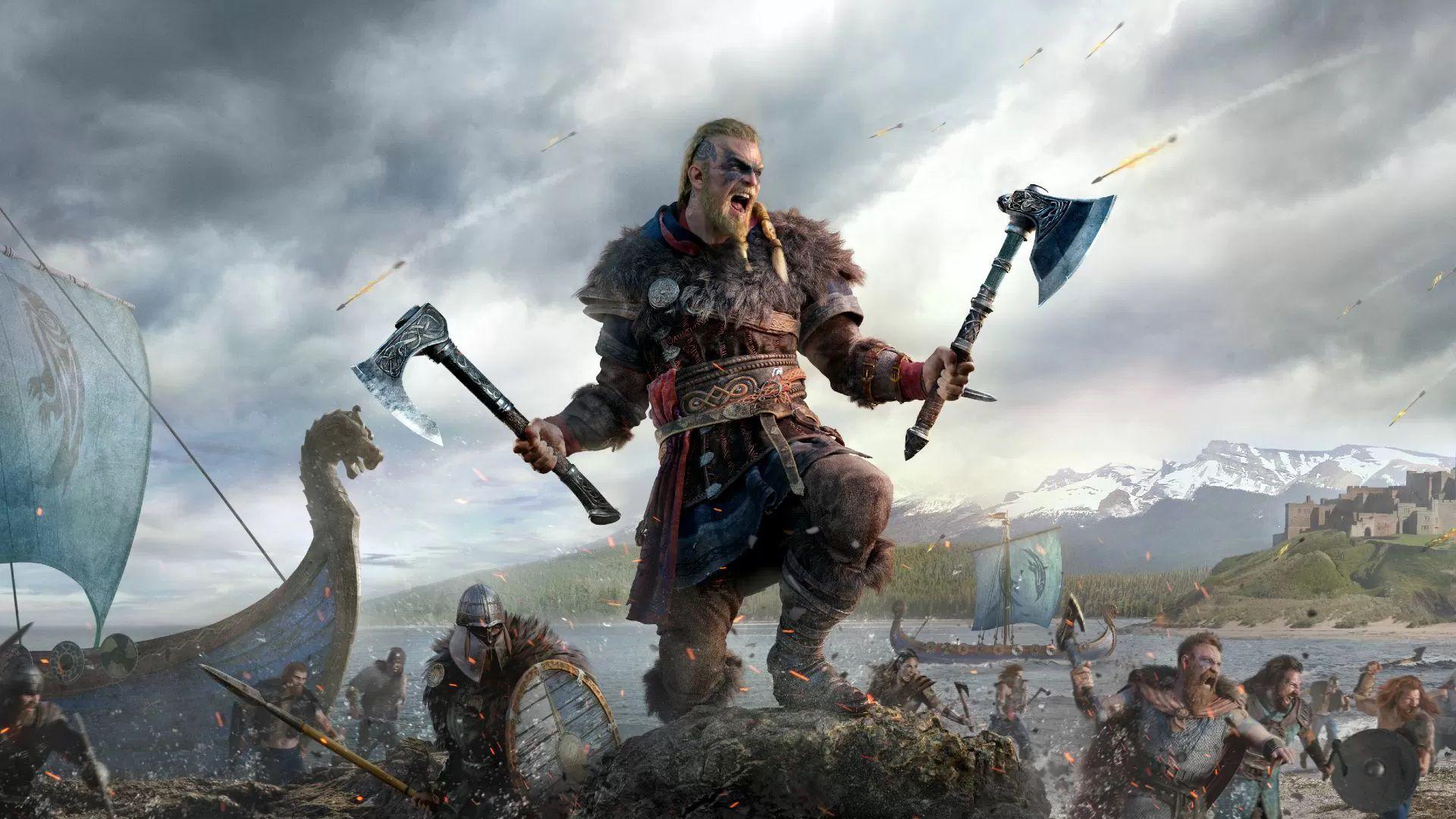 Assassin's Creed Valhalla: trucchi e guida per l'avventura di Eivor