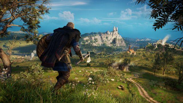 Assassin's Creed Valhalla: l'ultima prova prima della recensione!