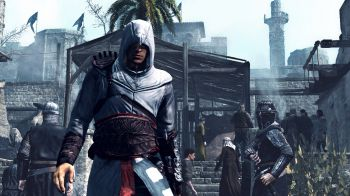 Assassin's Creed - What if?