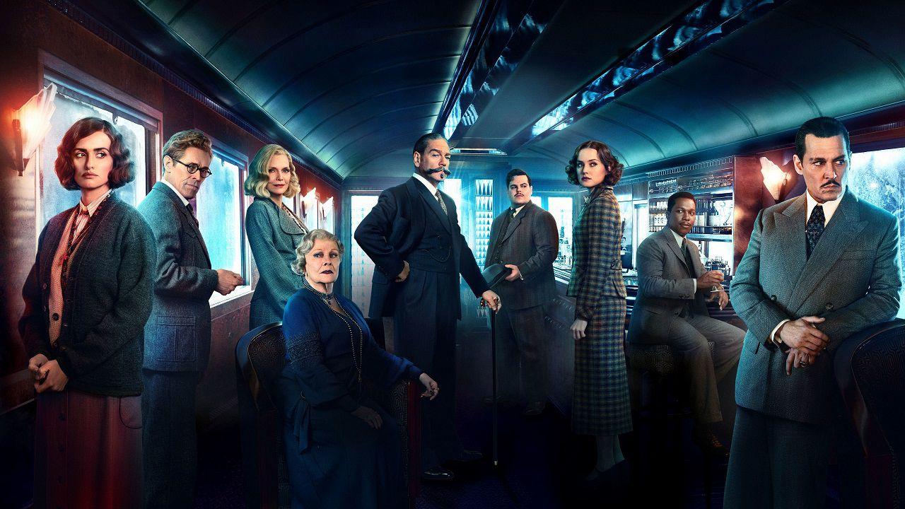 speciale Assassinio sull'Orient Express gratis su RAI Play: perché vederlo