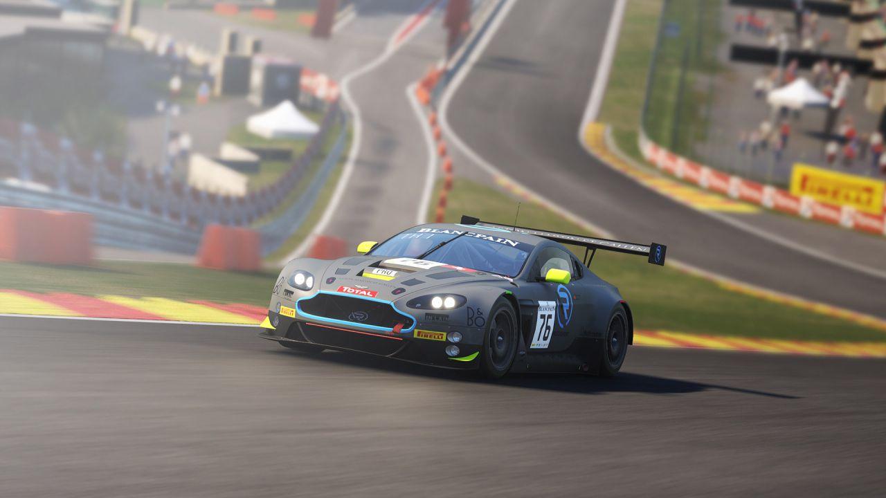 Assetto Corsa Competizione: Recensione della versione PS4