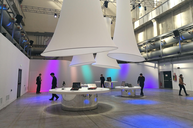 Asus porta alla milano design week i suoi migliori prodotti for Milano week design