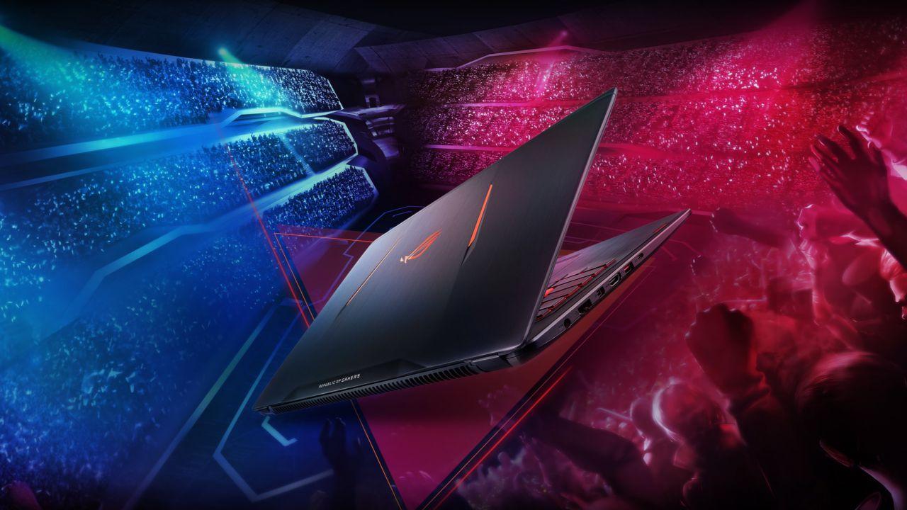 recensione ASUS ROG Strix GL502VM Recensione: notebook da gaming con GTX 1060 e G-Sync