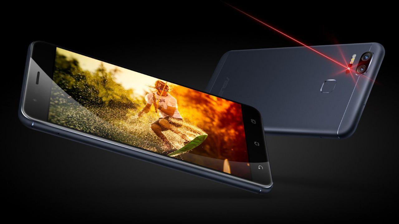 anteprima ASUS Zenfone 3 Zoom e Zenfone 3 AR
