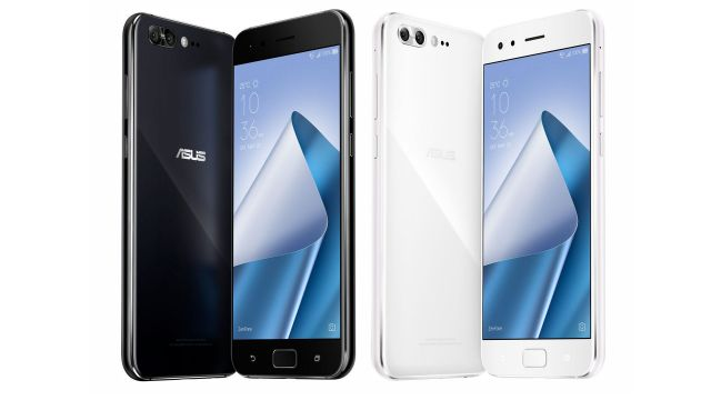 ASUS Zenfone 4 è ufficiale: tutto quello che dovete sapere sui nuovi modelli