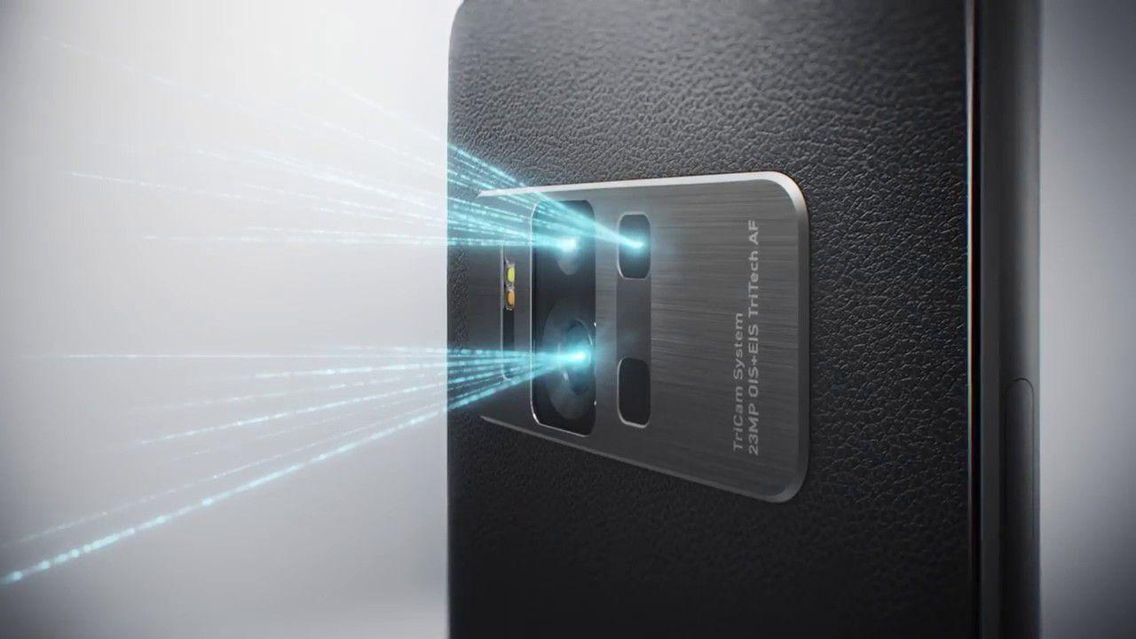 speciale Asus Zenfone AR in Italia: realtà aumentata e virtuale in un top di gamma unico