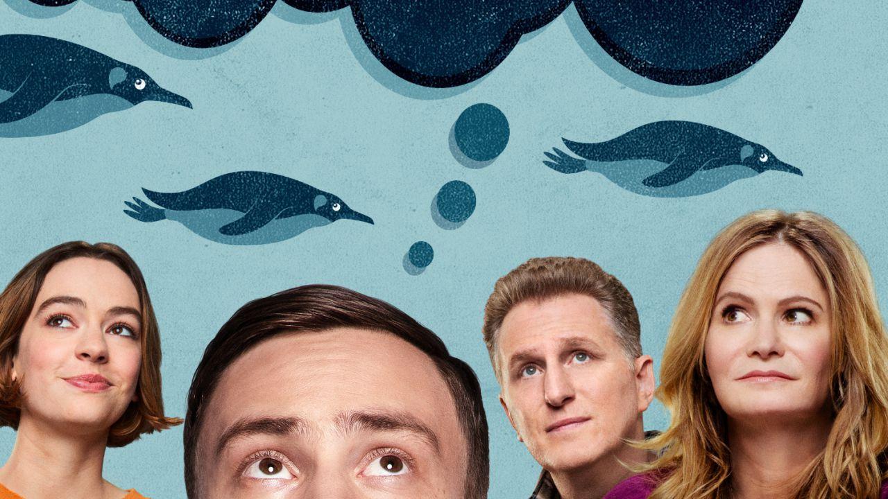 first look Atypical: abbiamo visto il primo episodio della nuova serie Netflix