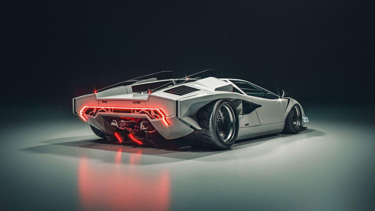 speciale Automotive e CGI: così il 3D sta sostituendo la fotografia