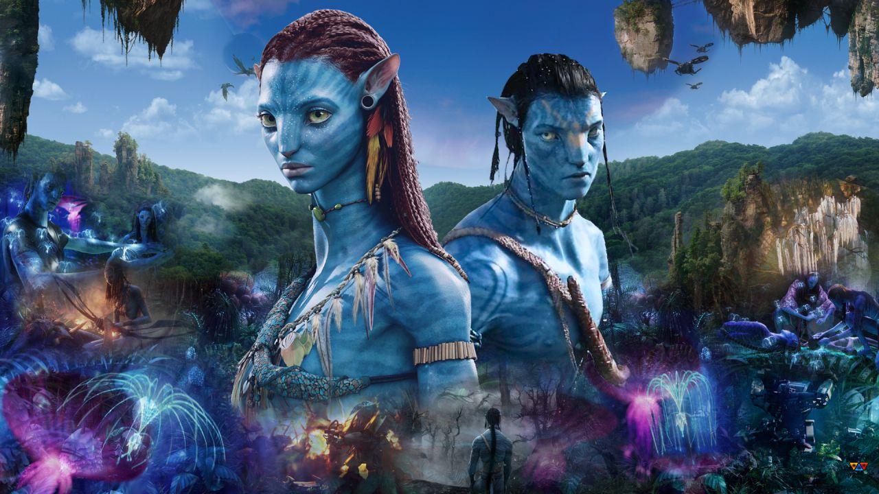 speciale Avatar 2 e il mondo subacqueo iperrealistico: l'inizio di una nuova era?