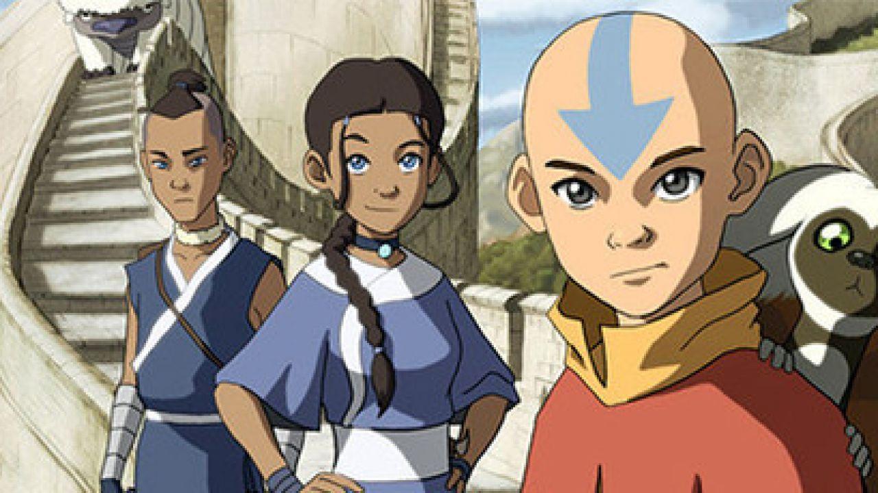 recensione Avatar: la leggenda di Aang