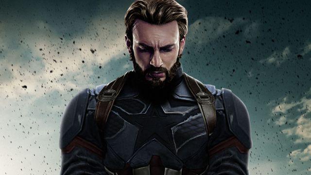 Avengers 4, l'addio di Chris Evans a Captain America e il futuro del personaggio