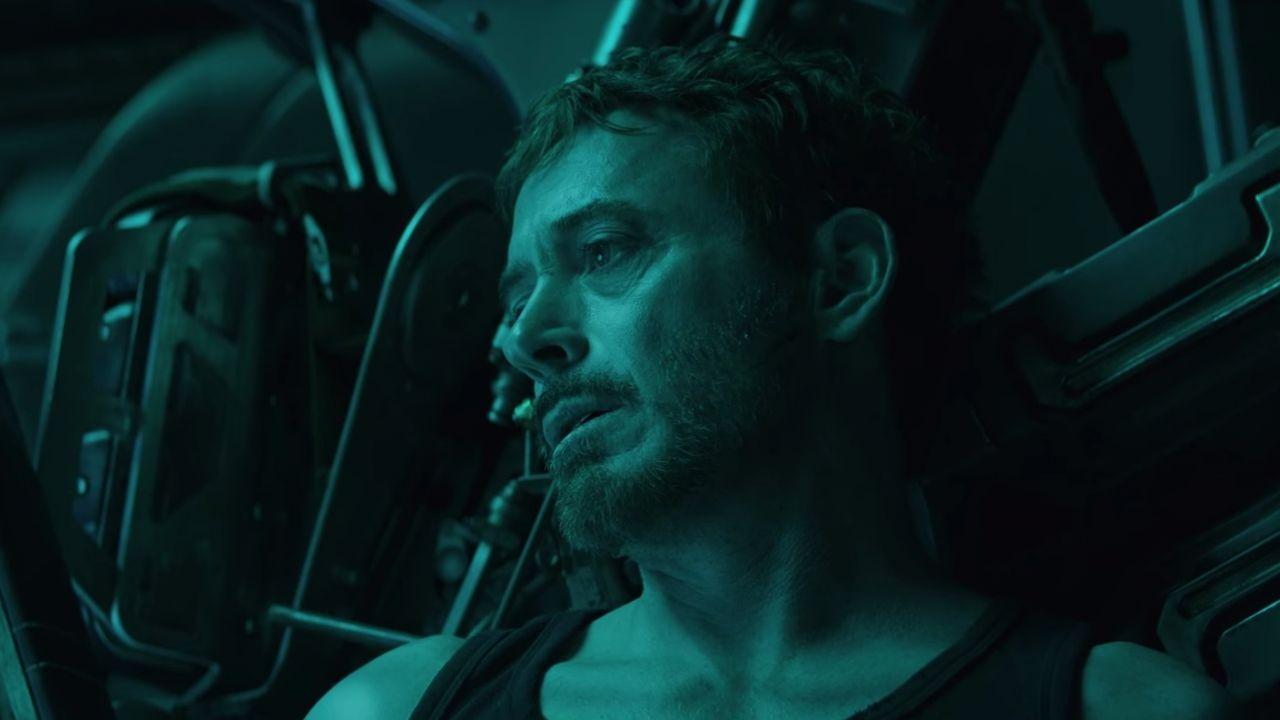 Avengers: Endgame, l'analisi del primo trailer ufficiale