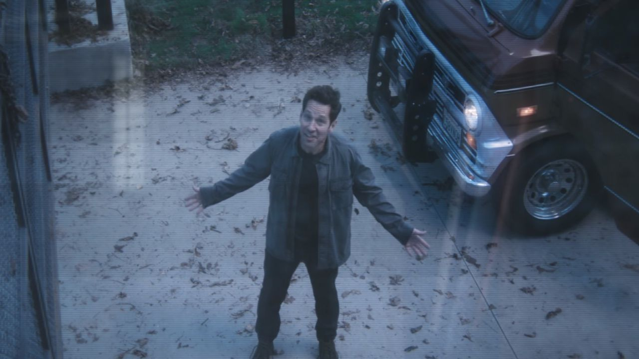 Avengers: Endgame, parliamo di Scott Lang - Everyeye Cinema