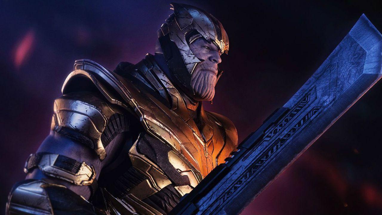Avengers: Endgame, viaggio al centro di Thanos