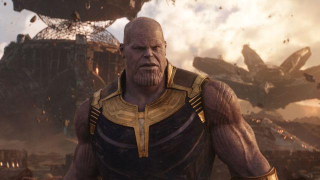 Avengers: il film su Thanos che desideriamo e che non arriverà mai