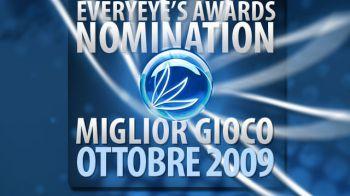 Awards 2009 - Categorie Generali