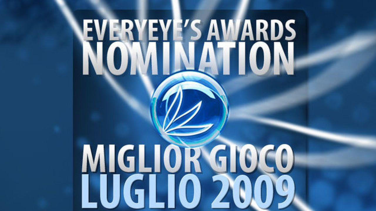 speciale Awards 2009 - Eccellenza Artistica