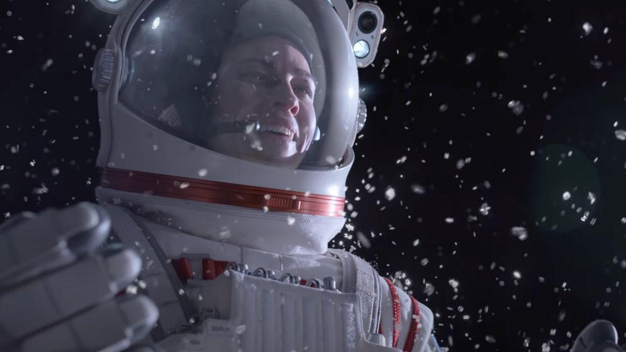 anteprima Away: un primo sguardo allo space drama in arrivo su Netflix