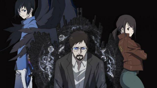 B: The Beginning, Recensione del nuovo anime Netflix di Kazuto Nakazawa