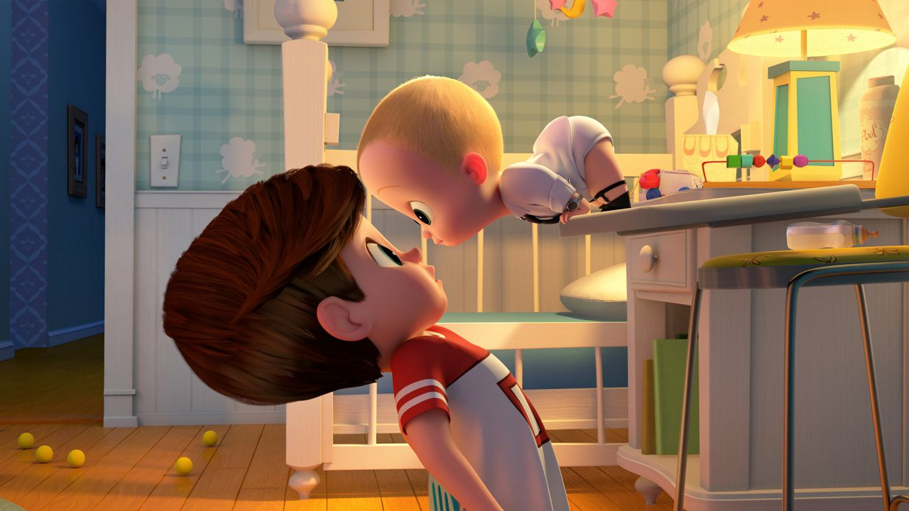 Baby Boss, la recensione del nuovo film della DreamWorks