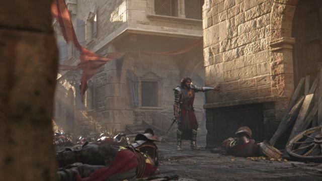 Baldur's Gate 3: Larian apre i cancelli dei Reami Dimenticati