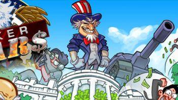 Banker Wars: Attacco alla Casa Bianca