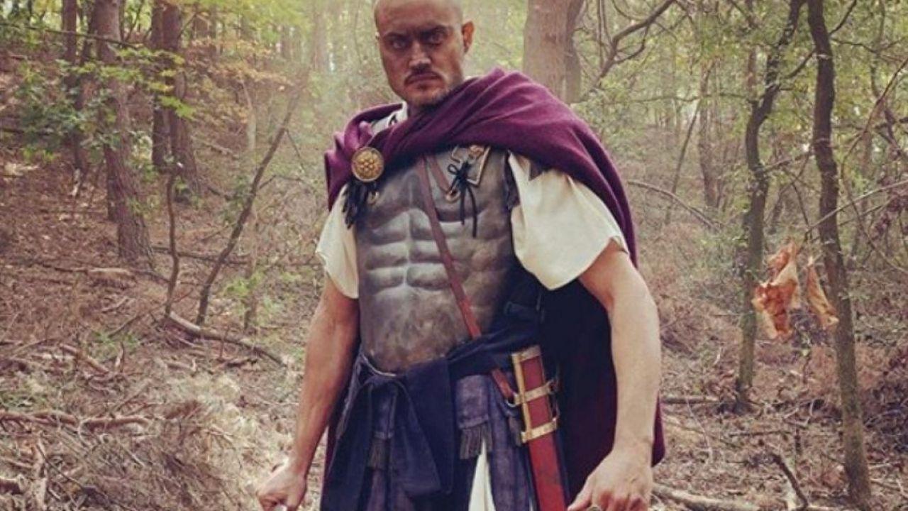 intervista Barbari: Intervista a Diego Riace, interprete di Quintus
