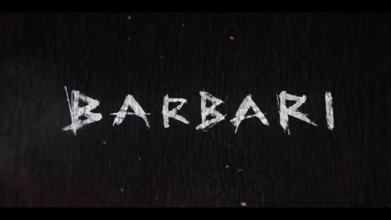 Barbari: Recensione del nuovo dramma storico di Netflix