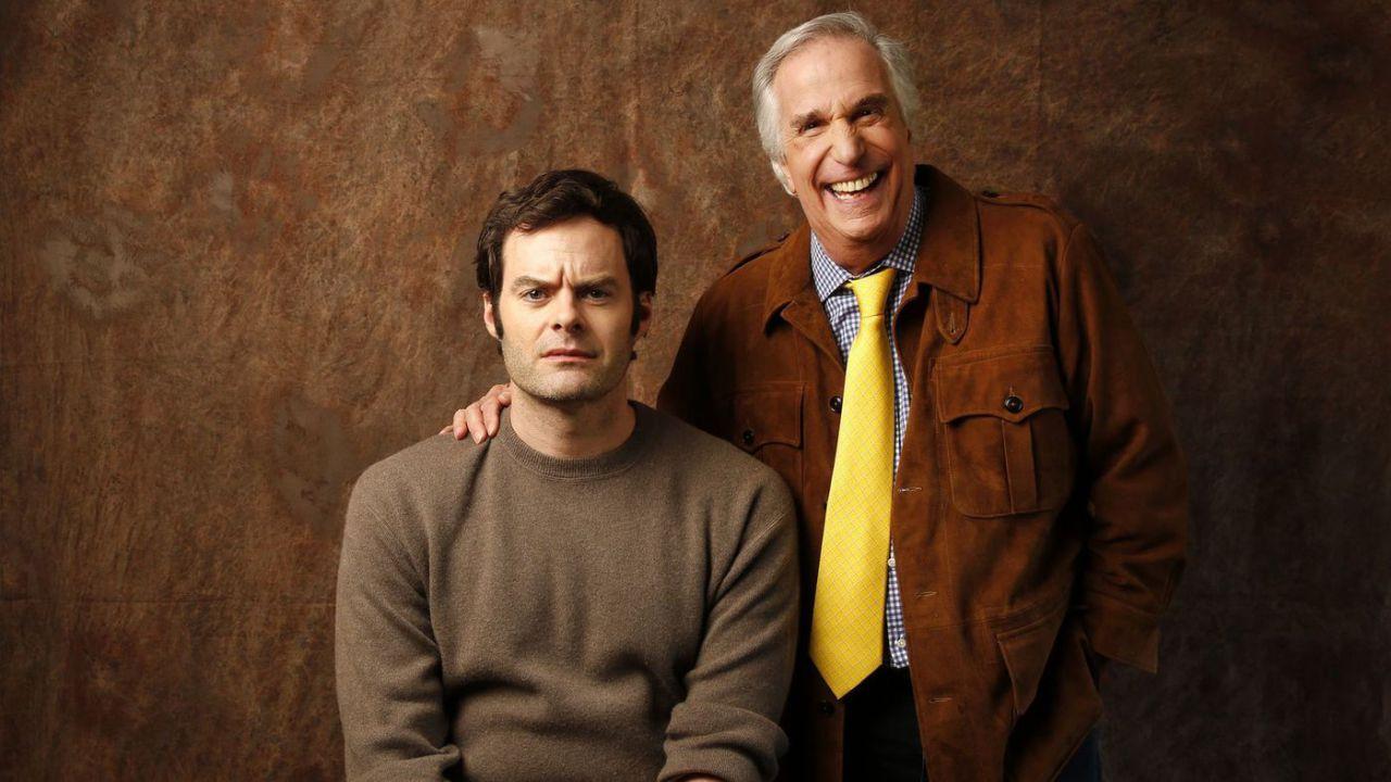 Barry: recensione della nuova comedy HBO
