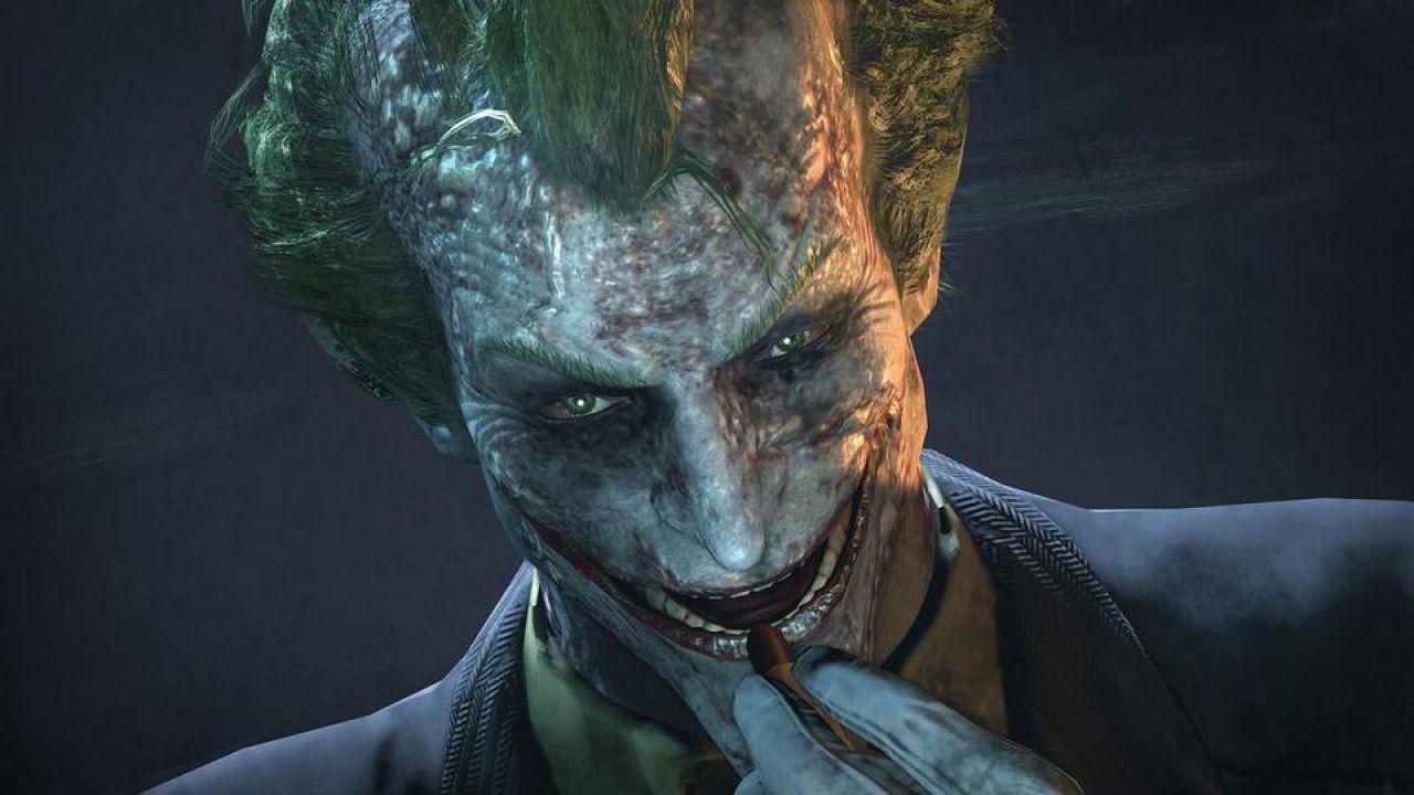 provato Batman: Arkham Asylum