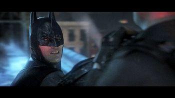 Batman Arkham City Robin DLC