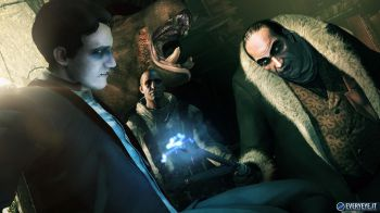 Batman Arkham Origins - 8 Supercattivi